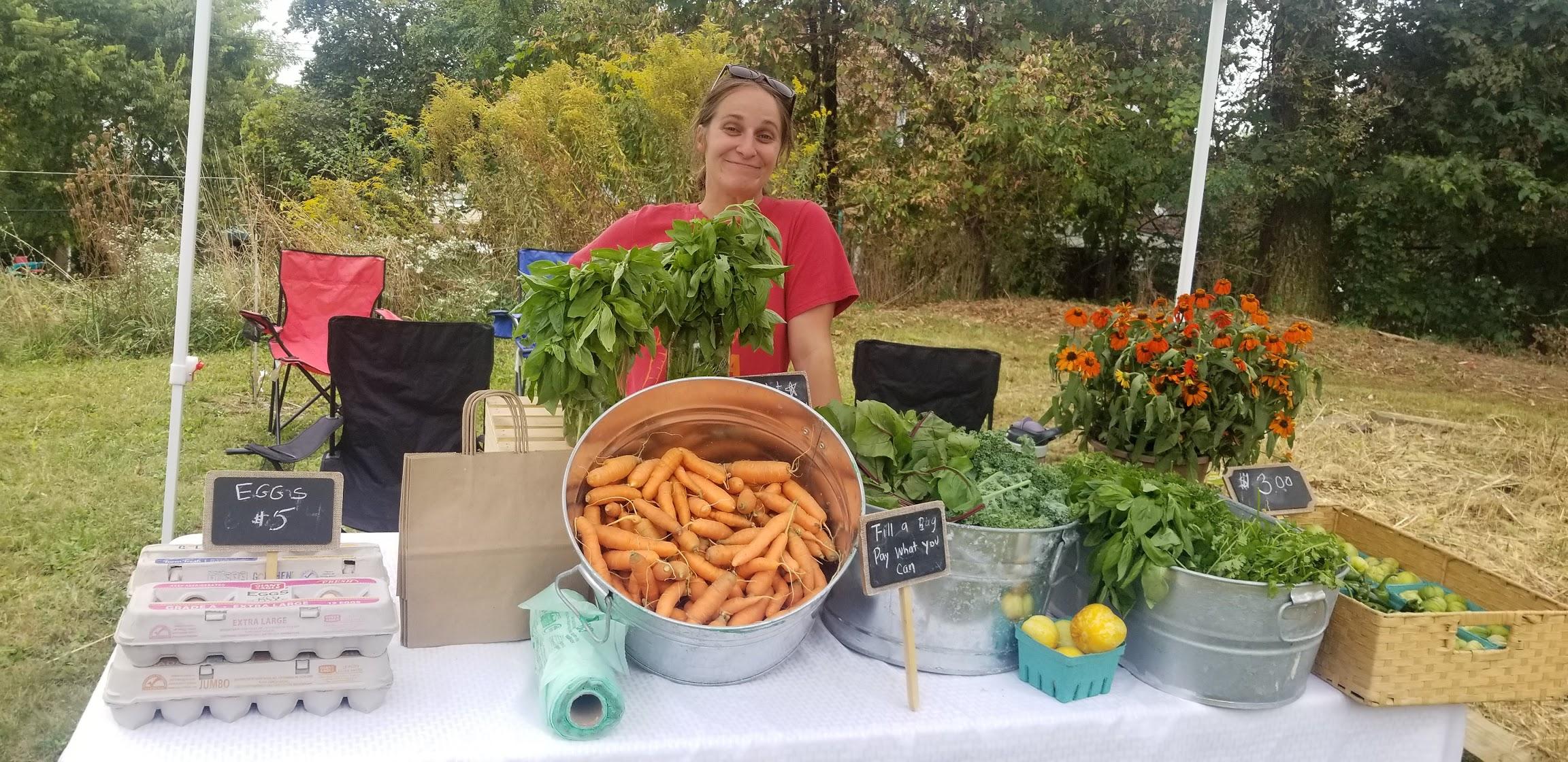 2nd Annual Beechview Harvest Festival